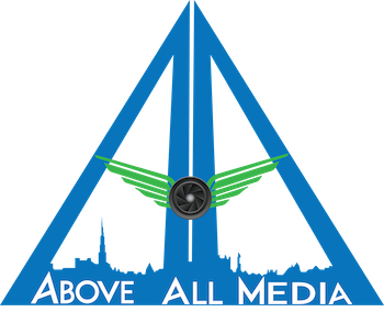 Above All Media Logo