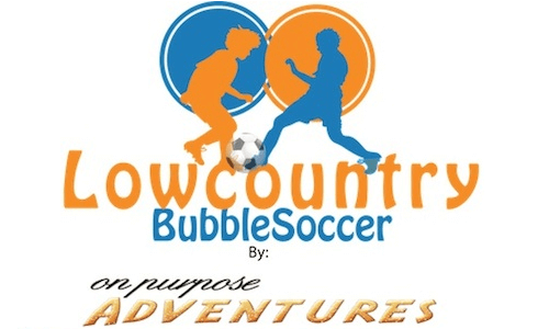 Lowcountry Bubble Soccer