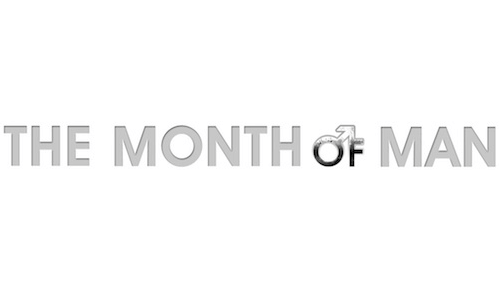 The Month of Man